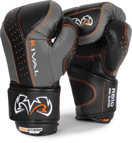 Rival Rival D3O Intelli-Shock Bag Gloves